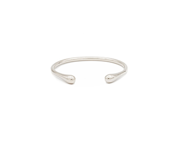Seapod Bracelet in Sterling Silver