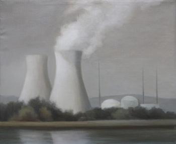 Site Industriel 205 (Industrial landscape)