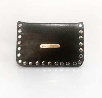 Horse + Nail Pocket Wallet