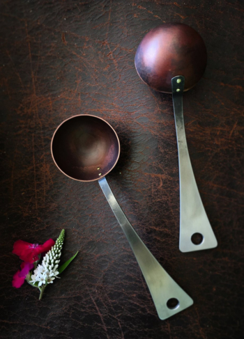 Stainless Coffee Scoop