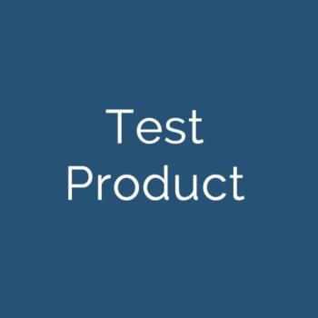 Marynych Test Product