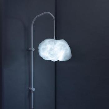 LAMPSHADE CLOUD - WALL MOUNTED